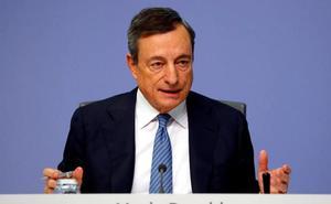 La Eurozona tiembla al griparse el motor alemán mientras España tira del carro