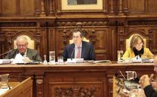 Foro presenta una moción de urgencia para que el PSOE «dé detallada cuenta» de lo tratado con Fomento sobre el plan de vías