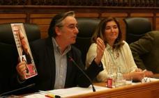 Una portada de la prensa rosa por el rechazo de Podemos a la Corona