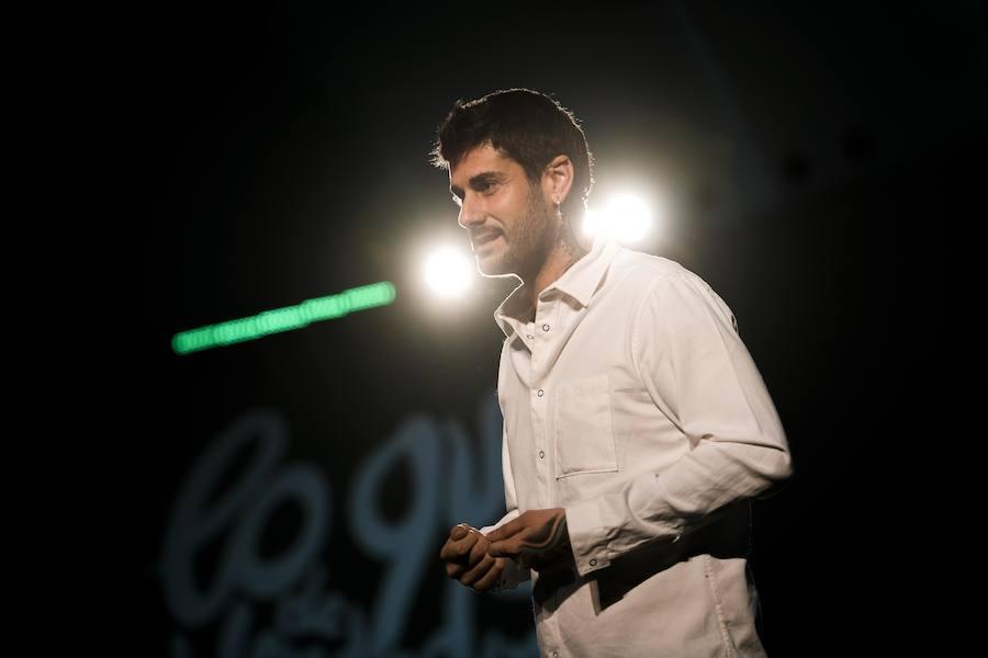 Congreso 'Lo que de verdad importa' en Oviedo