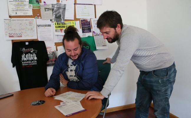 Somos Siero repartirá 11.000 pasquines con sus propuestas