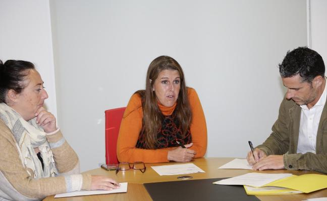 Colunga impulsa su propio consejo de participación con cuarenta asociaciones