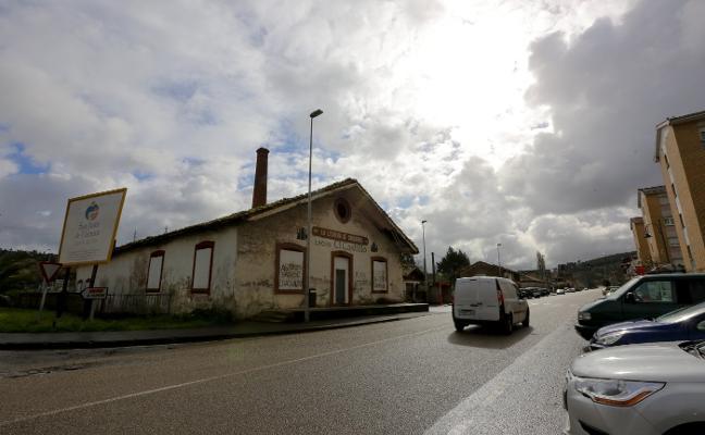 Las obras de rehabilitación de La Lechera se adjudican en 398.900 euros