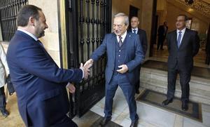 «Estamos en condiciones de iniciar la obra de Nicolás Soria en 2019»