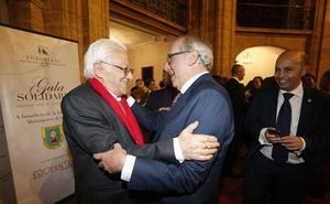 «Franco debería estar en el Pardo, con su mujer»