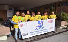 El Principado pide a Alcoa que concrete su posición sobre la posible venta