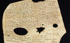 Investigadores de la Universidad de Oviedo identifican nuevos documentos sobre el reino de Asturias