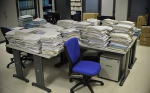 La banca admite un 44% de las reclamaciones por las cláusulas suelo