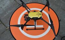 Prosegur vigilará las instalaciones de ArcelorMittal con drones