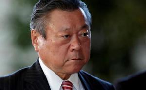 El nuevo ministro de Ciberseguridad de Japón dice «no haber usado nunca un ordenador»