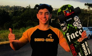 Una estrella del skate de 18 años muere en un trágico accidente mientras disputada la Copa del Mundo