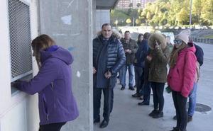 El Real Oviedo vende más de la mitad de las entradas para el acompañante
