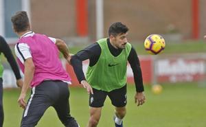 Canella regresa a tiempo para jugar en Oviedo