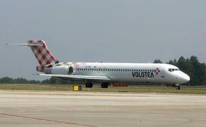 Volotea abre una nueva ruta entre Asturias y Murcia