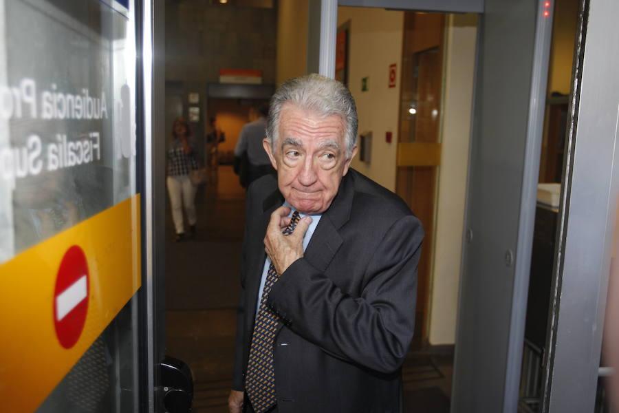 El juicio por el 'caso Niemeyer' vuelve a estar sin fecha