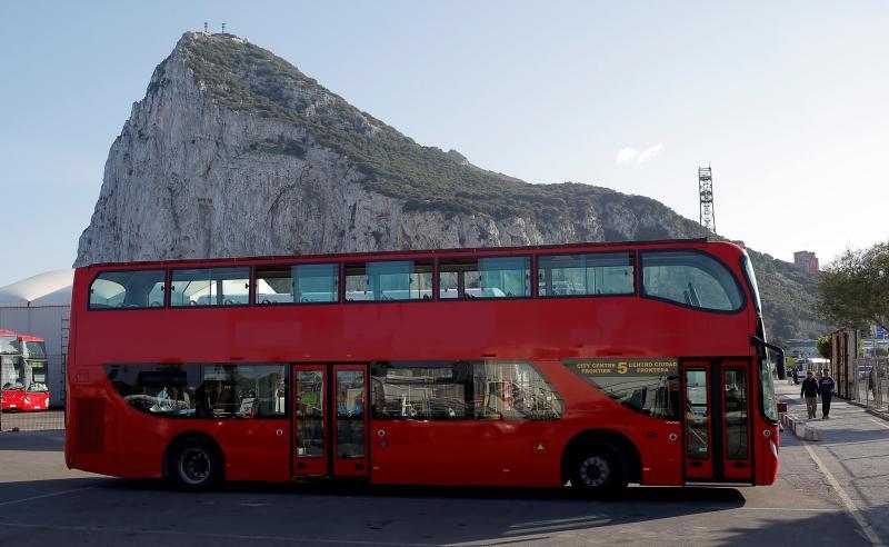 Gibraltar abre un nuevo frente entre Gobierno y PP