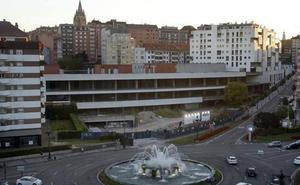 Vía libre en Oviedo para iniciar las obras de El Vasco