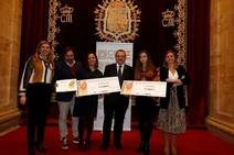 El Centro Europeo de Empresas e Innovación entrega sus galardones