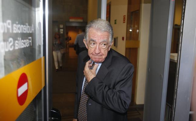 La Audiencia suspende la vista de cuestiones previas del 'caso Niemeyer'