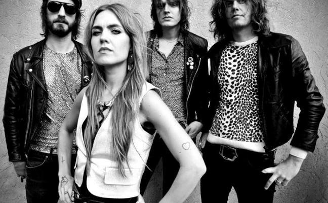 'Spiders' arranca su gira española en la Factoría Cultural