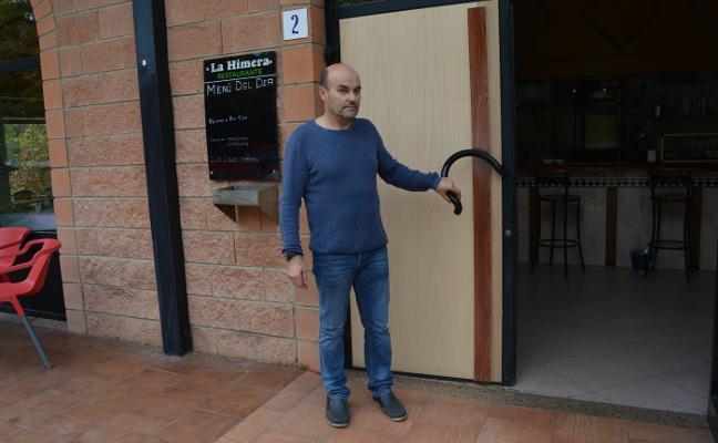 Roban más de 3.000 euros en dos restaurantes de Cangas del Narcea y Tineo
