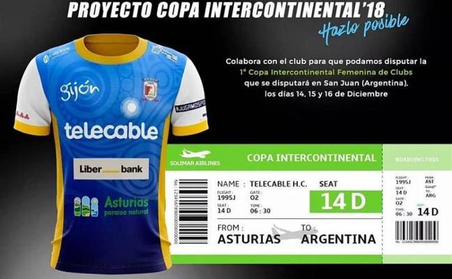 El Telecable estará en Argentina