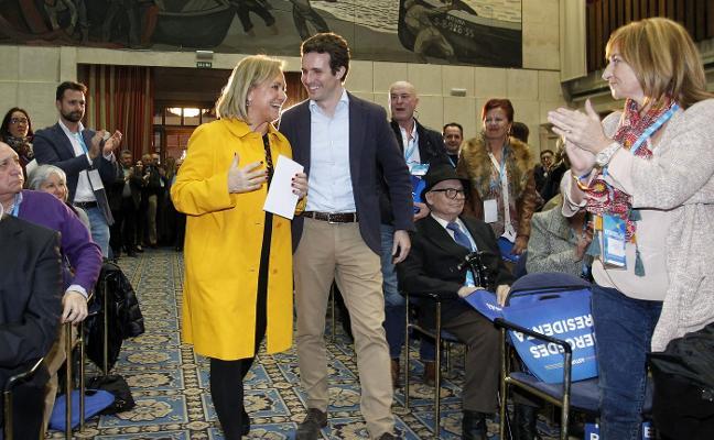 El PP acusa a la izquierda de usar la llingua para dividir entre «buenos y malos asturianos»