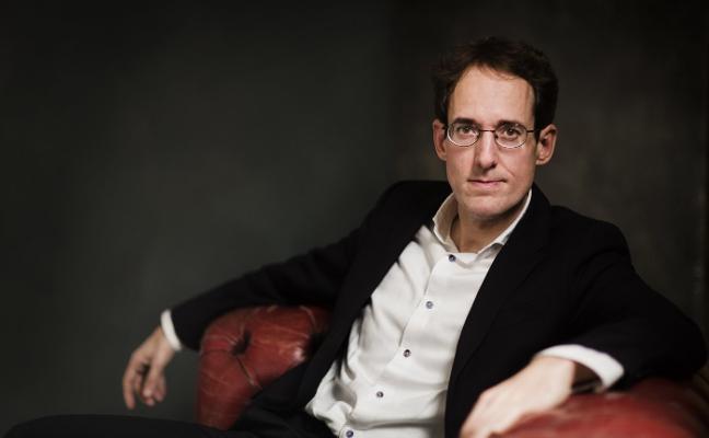 El maestro ovetense Pablo González será el nuevo director de la Orquesta de RTVE