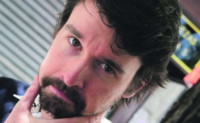 «Oviedo es mucho más pijo que Gijón»