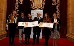 Un proyecto asturiano para mejorar la vida de los mayores, reconocido por el Centro Europeo de Empresas