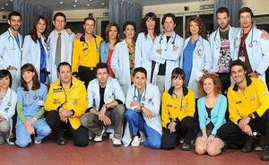 'Hospital Central' vuelve a la tele