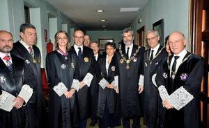 Lesmes se despide como presidente del Poder Judicial: «Hemos de ser ejemplares»