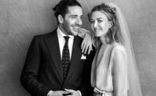 Marta Ortega y Carlos Torretta celebran una exclusiva boda en A Coruña