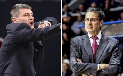 El Baskonia fulmina a Pedro Martínez y recurre a Perasovic