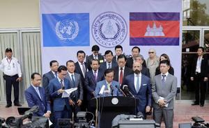 Camboya hace justicia al condenar el genocidio de los Jemeres Rojos