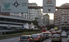 «Sin Ronda Norte, el Bulevar de Santullano nos va a generar gravísimos problemas»