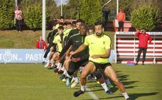 Derbi Real Oviedo - Sporting: el Sporting, contra los elementos