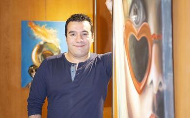 «Oviedo adolece de un espacio cultural amplio e inamovible»