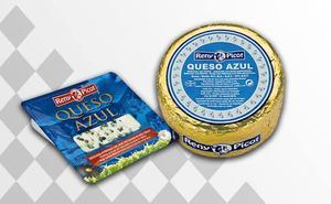 Siete quesos de Reny Picot, entre los mejores del mundo