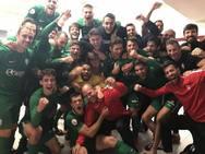José Alberto López se despide del banquillo del Sporting B con una victoria