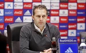El Sporting confirma la destitución de Baraja