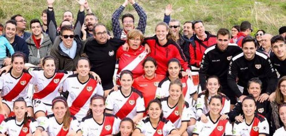 La metedura de pata de Íñigo Errejón con el fútbol femenino