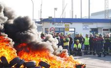 La plantilla de Alcoa se juega hoy en Holanda más «tiempo» para frenar los despidos