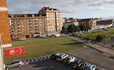 Un fondo de inversión y constructores locales estudian comprar las parcelas del 'solarón'