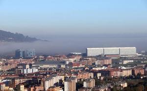 Medio Ambiente desactiva el protocolo por contaminación del aire en Oviedo