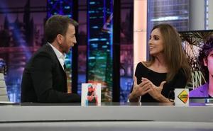 Ana Belén: «He llegado a avergonzar a mi familia»