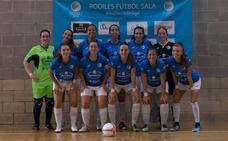 Segunda División Fútbol Sala | El Rodiles sale reforzado pese a la derrota ante O Fisgón