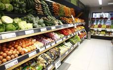 La cadena vasca BM Supermercados desembarca en Asturias