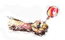 ¿Caramelo o trampa?: estrategias para enseñar a los menores a no confiar en desconocidos