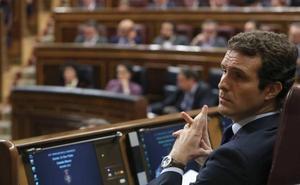 El PP suspende el acuerdo con el PSOE para renovar el Poder Judicial tras la retirada de Marchena